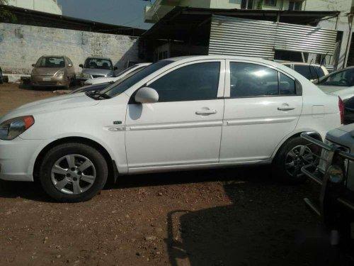 2008 Hyundai Verna CRDi MT for sale in Tiruppur