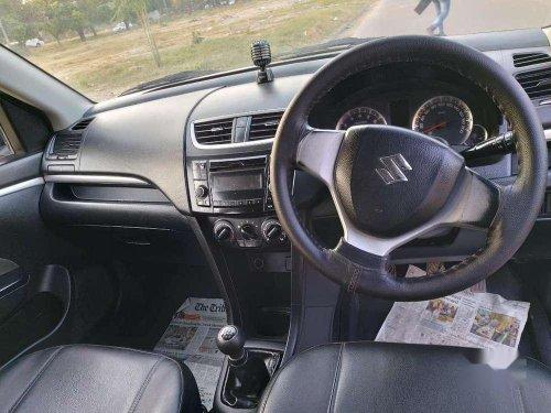 2015 Maruti Suzuki Swift VXI MT in Chandigarh