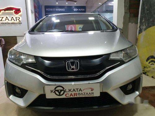 Used 2016 Honda Jazz MT for sale in Kolkata
