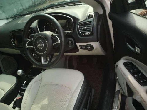 Jeep Compass 1.4 Limited 2017 MT for sale in Mumbai