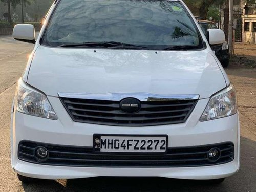 Toyota Innova 2.0 GX 8 STR 2013 MT for sale in Mumbai