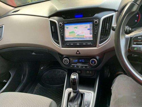2017 Hyundai Creta AT for sale in Gurgaon