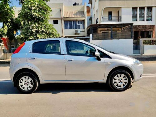 2009 Fiat Punto MT for sale in Ahmedabad