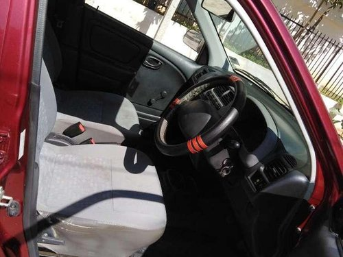 Used 2012 Maruti Suzuki Alto MT in Hyderabad-4