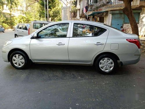 Used 2013 Nissan Sunny XE MT for sale in Mumbai