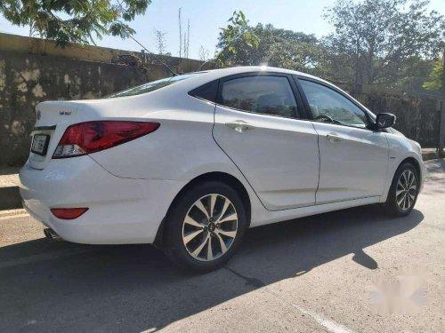 Hyundai Verna 1.6 VTVT SX 2013 MT for sale in Mumbai