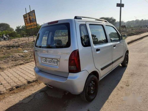 Maruti Suzuki Wagon R VXI 2010 MT in Chandigarh-8