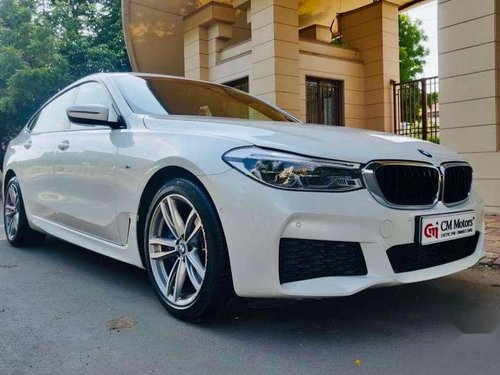 2019 BMW 6 Series AT for sale in Ahmedabad