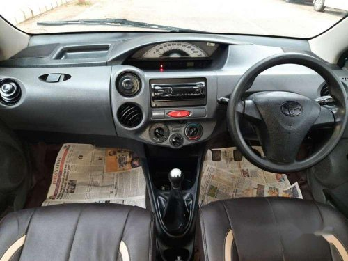 2012 Toyota Etios Liva G MT for sale in Nagar-0