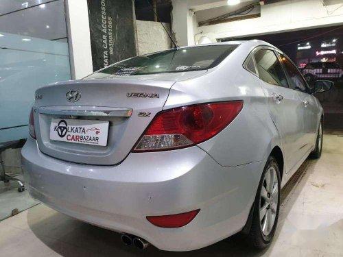 Used 2011 Hyundai Verna 1.6 CRDi SX AT in Kolkata