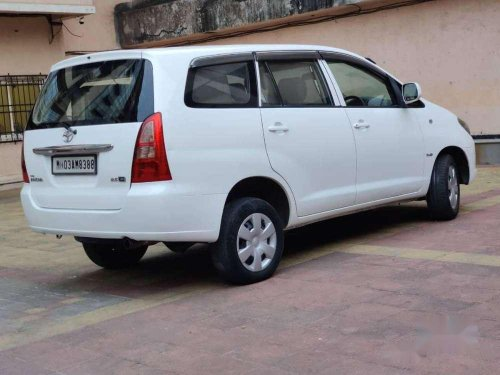 Used 2008 Toyota Innova MT for sale in Thane