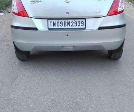 2012 Maruti Suzuki Swift LDI MT for sale in Chennai