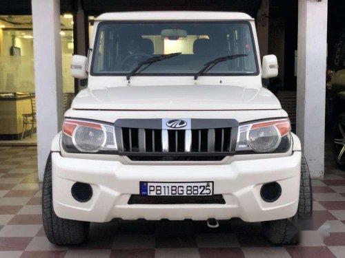 Used 2013 Mahindra Bolero SLX MT for sale in Patiala