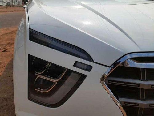2020 Hyundai Creta 1.6 SX AT for sale in Ahmedabad