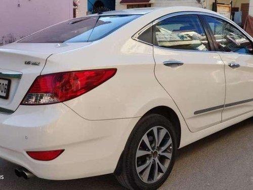 Used Hyundai Verna 1.6 CRDi SX 2014 MT in Dehradun
