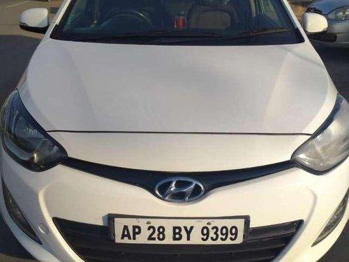 2014 Hyundai i20 Sportz 1.4 CRDi MT for sale in Hyderabad
