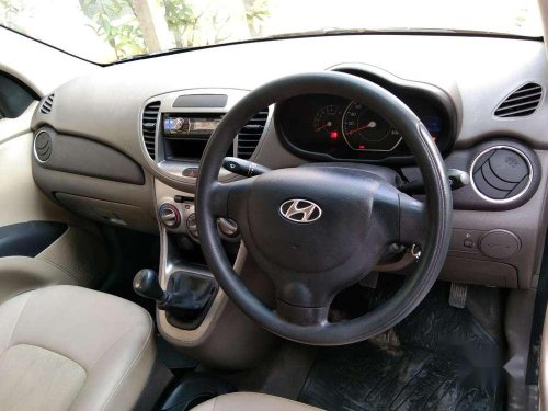 2010 Hyundai i10 Magna MT in Hyderabad