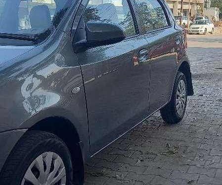 Toyota Etios Liva GD 2014 MT for sale in Patiala