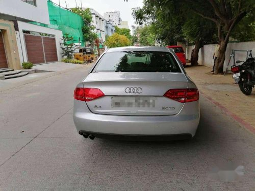 Used 2011 Audi A4 35 TDI Premium AT in Chennai
