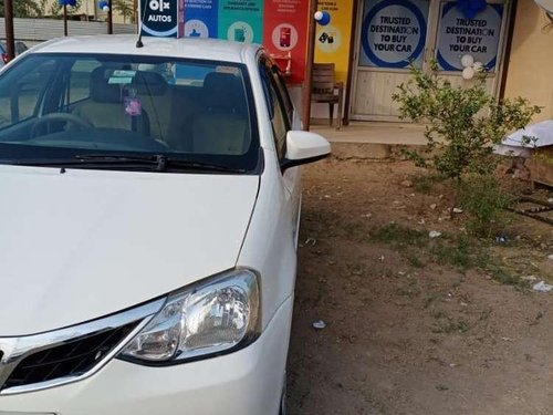 Toyota Etios GD 2014 MT for sale in Chandigarh