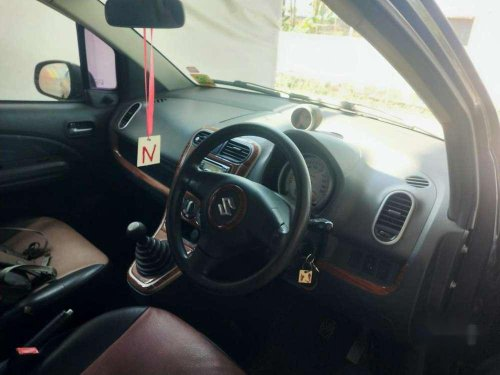 Used 2009 Maruti Suzuki Ritz MT for sale in Thrissur