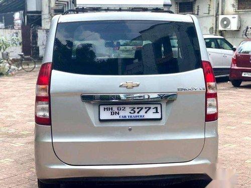 Used 2014 Chevrolet Enjoy 1.3 TCDi LTZ 8 MT for sale in Mumbai