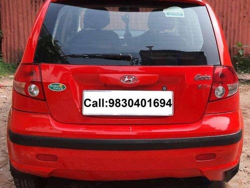 2007 Hyundai Getz GLS MT for sale in Kolkata