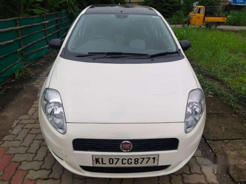 Fiat Punto 2016 MT for sale in Kochi