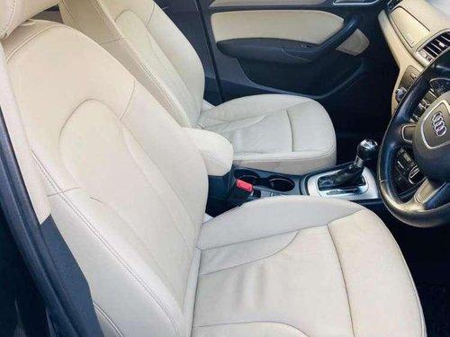 2018 Audi Q3 2.0 TDI Quattro AT for sale in Mumbai