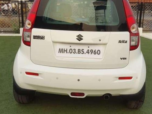 Used 2014 Maruti Suzuki Ritz MT for sale in Mumbai