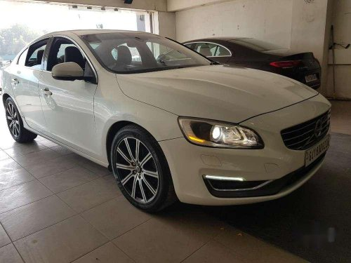 Used 2015 Volvo S60 AT for sale in Ahmedabad-1