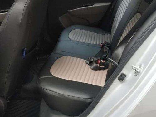 2016 Hyundai Grand i10 Asta AT for sale in Pune