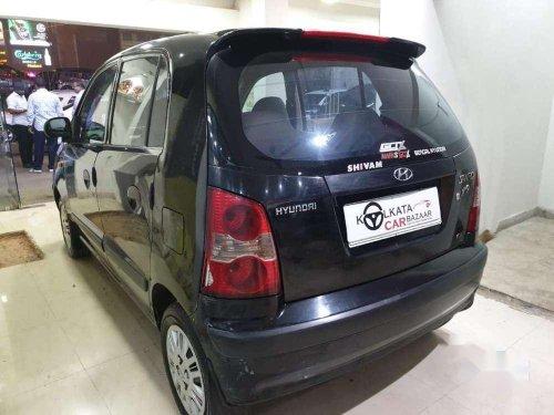 Hyundai Santro Xing GLS 2010 MT for sale in Kolkata