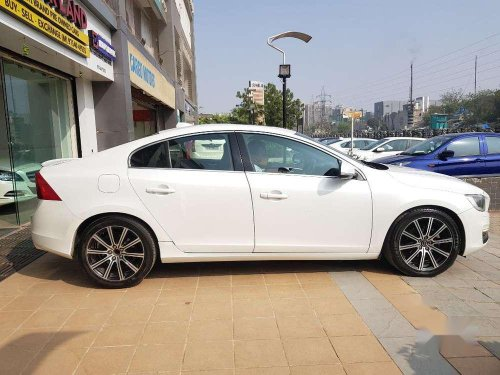 Used 2015 Volvo S60 AT for sale in Ahmedabad-4