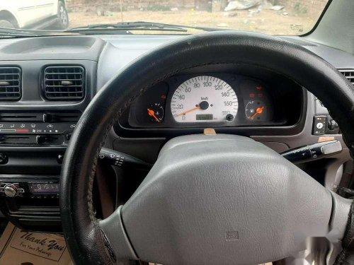 2008 Maruti Suzuki Wagon R LXI MT for sale in Ghaziabad