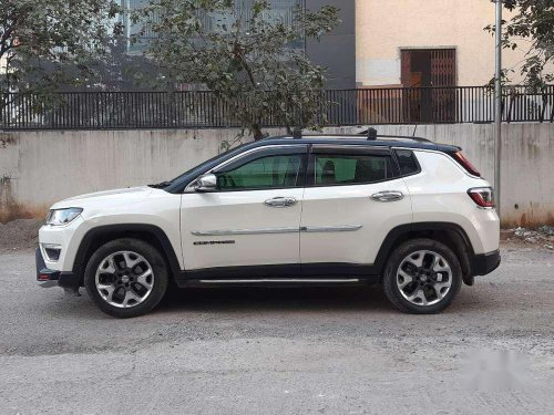 Used 2018 Jeep Compass 1.4 Limited Plus AT in Hyderabad