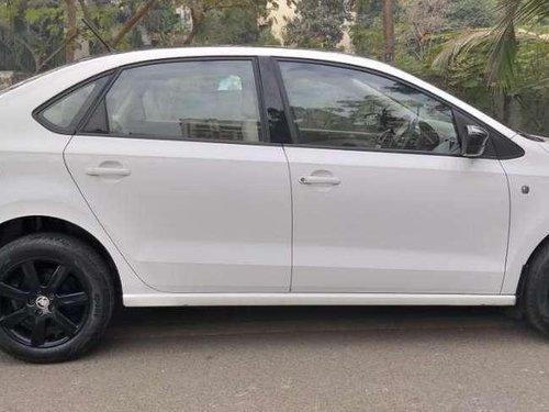 Used 2014 Skoda Rapid 1.6 MPI Elegance Plus Black Package AT in Mumbai