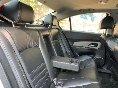 Used 2013 Chevrolet Cruze LTZ AT for sale in Mumbai