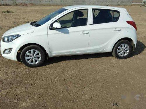 Used 2014 Hyundai i20 Sportz 1.4 CRDi MT in Rajkot