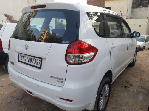 2012 Maruti Suzuki Ertiga VDI MT for sale in Chandigarh