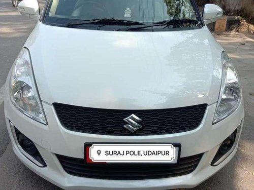 Used 2017 Maruti Suzuki Swift VXI MT for sale in Udaipur