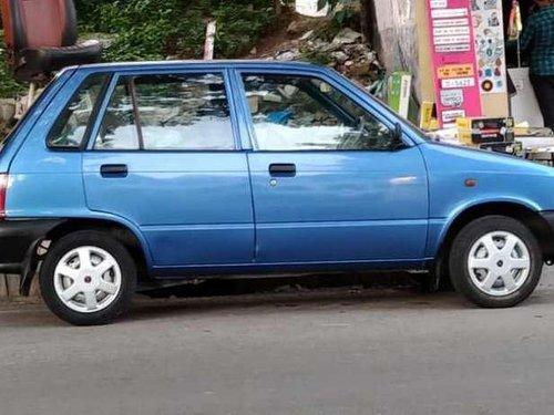Maruti Suzuki 800 2006 MT for sale in Nagar
