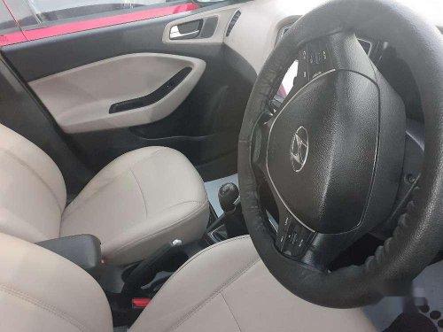 Used 2018 Hyundai Elite i20  Asta 1.2 MT for sale in Hyderabad