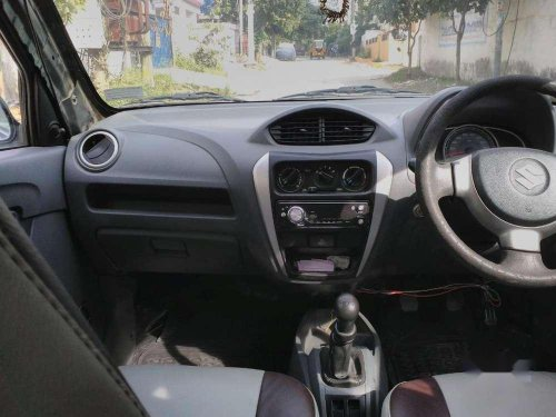 2013 Maruti Suzuki Alto 800 LXI MT for sale in Hyderabad