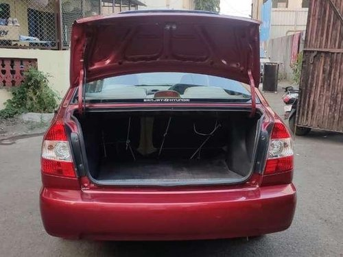 Hyundai Accent 2011 MT for sale in Pune