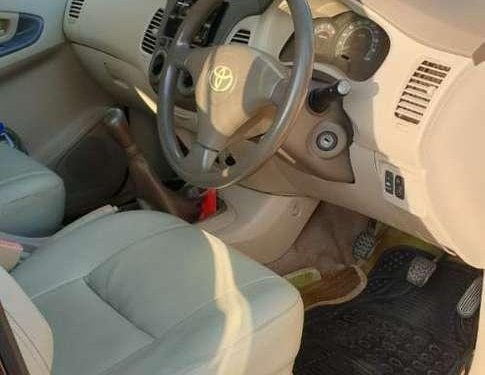2007 Toyota Innova MT for sale in Mumbai