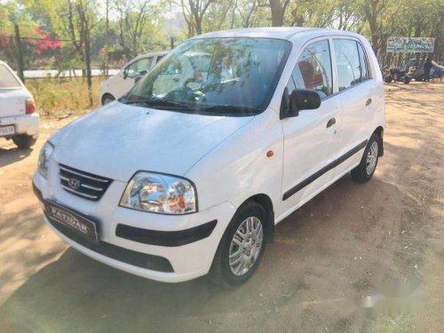 Hyundai Santro Xing GLS 2008 AT in Ahmedabad