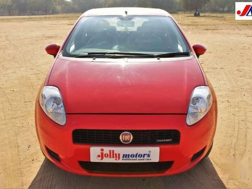2014 Fiat Punto MT for sale in Ahmedabad