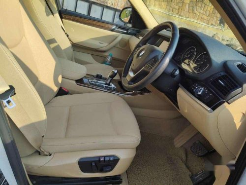 2017 BMW X3 xDrive20d AT for sale in Hyderabad