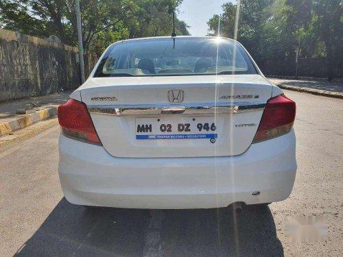 Honda Amaze 2015 MT for sale in Mumbai